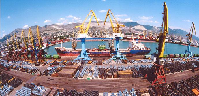 port NMTP